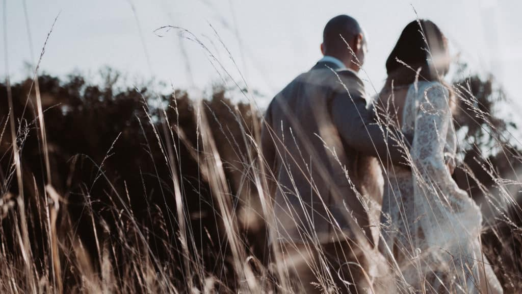 Elopement : Se marier en catimini