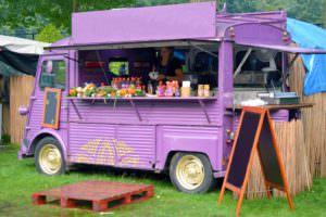 Food truck mariage : Le pote des photographes et vidéastes. - food truck