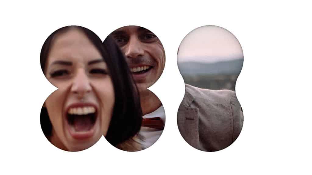 Coquelicot et Cacahuète et un duo photographe et vidéaste de mariage dans la drôme spécialisés dans le mariage alternatif, le mariage rock, le mariage bohème et le mariage champêtre fun et décalé.