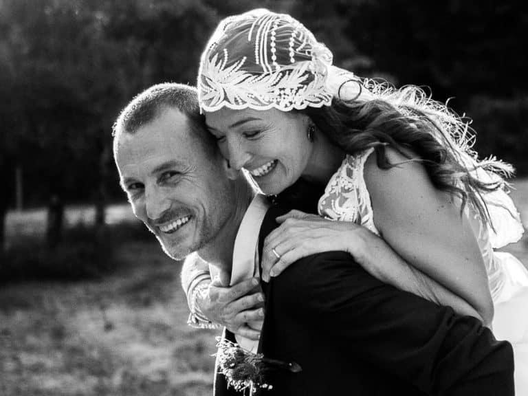 Un photographe de mariage à mours st eusebe