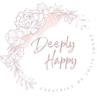 Jessica - Deeply Happy