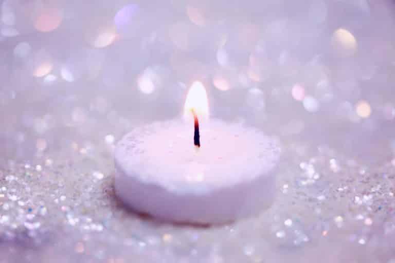 Mariage violet et blanc : La couleur de la spiritualité !