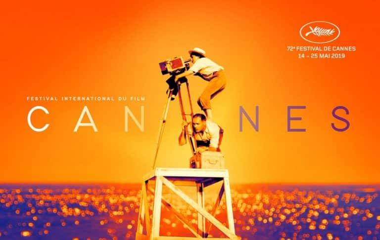 Un mariage sur la thématique du festival de Cannes