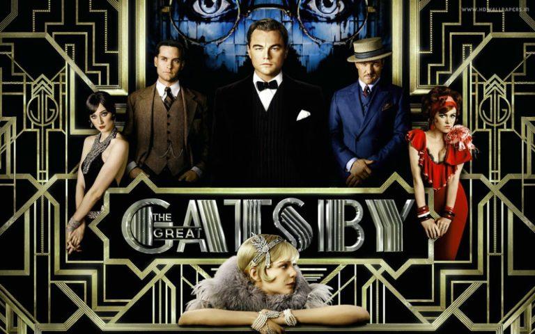 Un mariage Gatsby le magnifique