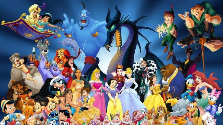 Un mariage Disney sans aller à Disneyland c'est possible !