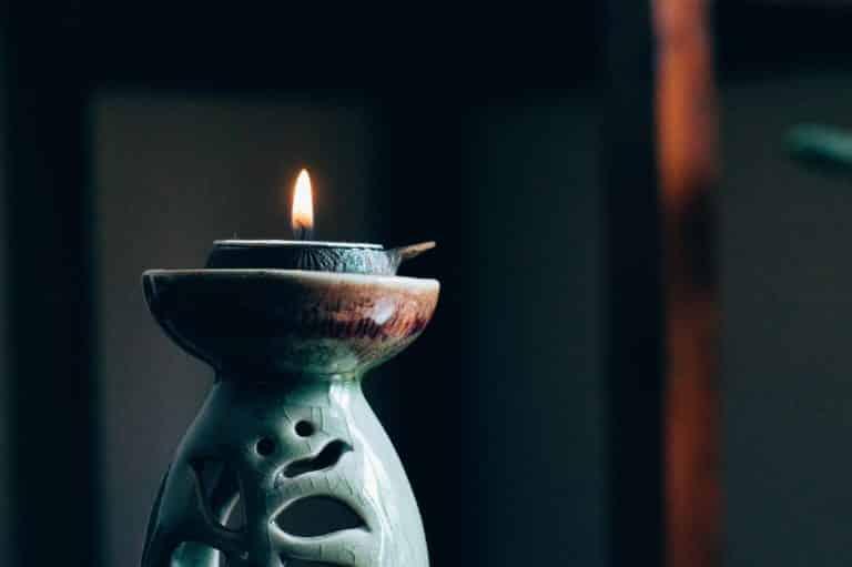 Mariages zen et nature