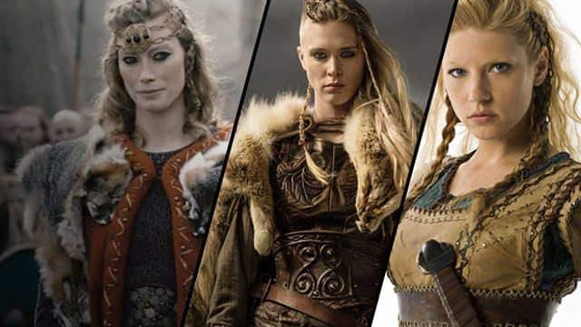 Des idées de robe de mariée pour un mariage viking en france